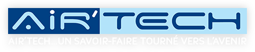 Logo AIR'TECH